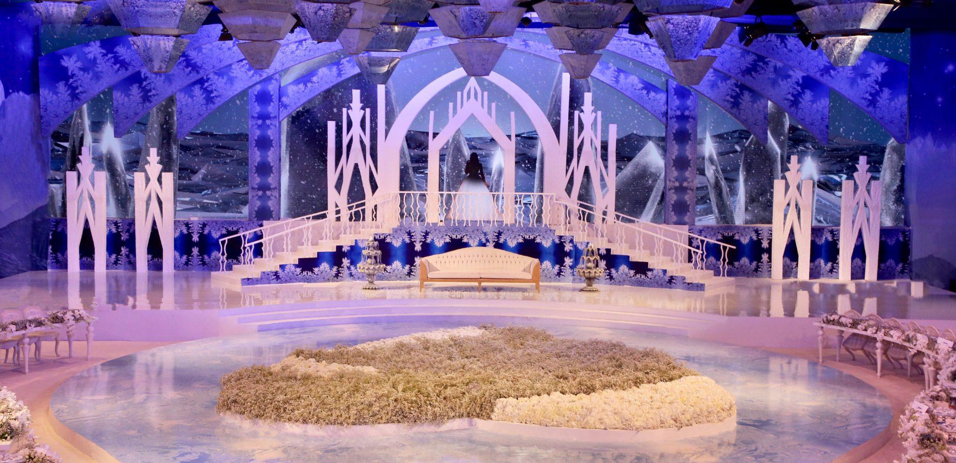 Wedding Design Dubai